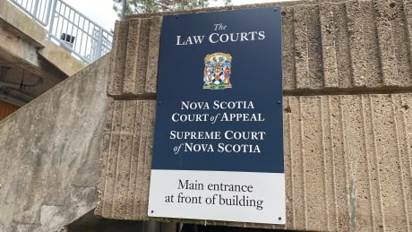 Nova Scotia Law Courts Upper Water Street Halifax Supreme Court of Nova Scotia Court of Appeal