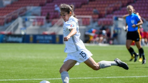 Sky Blue use early pair to burst past Houston Dash for 1st win of tournament