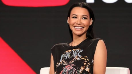 People Naya Rivera