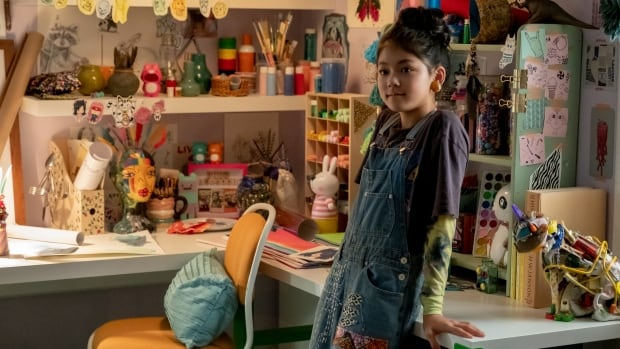 www.cbc.ca: Amid Baby-Sitters Club revival, fans hail influence of Asian-American character Claudia