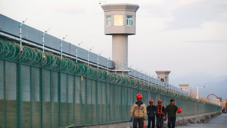 China Says to Hit US with 'Reciprocal Measures' over Xinjiang Sanctions