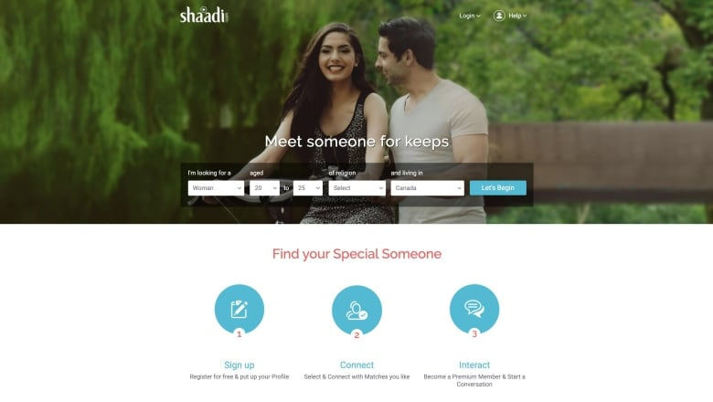 How a Canadian woman pushed a popular South Asian matchmaking site to drop its skin-tone filter