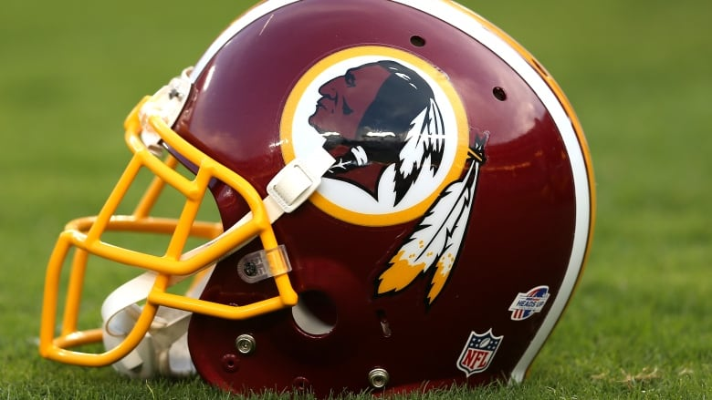 Washington's National Football League team plans to drop nickname