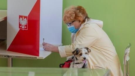 POLAND-ELECTION/
