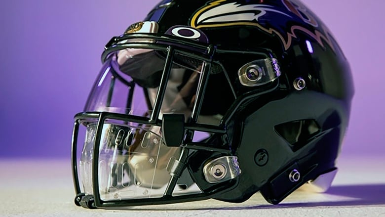 National Football League could use Oakley Mouth Shields to prevent spread of coronavirus