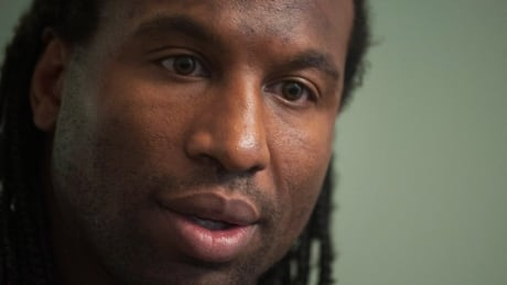 Georges Laraque fights COVID-19, Racism, and Homophobia