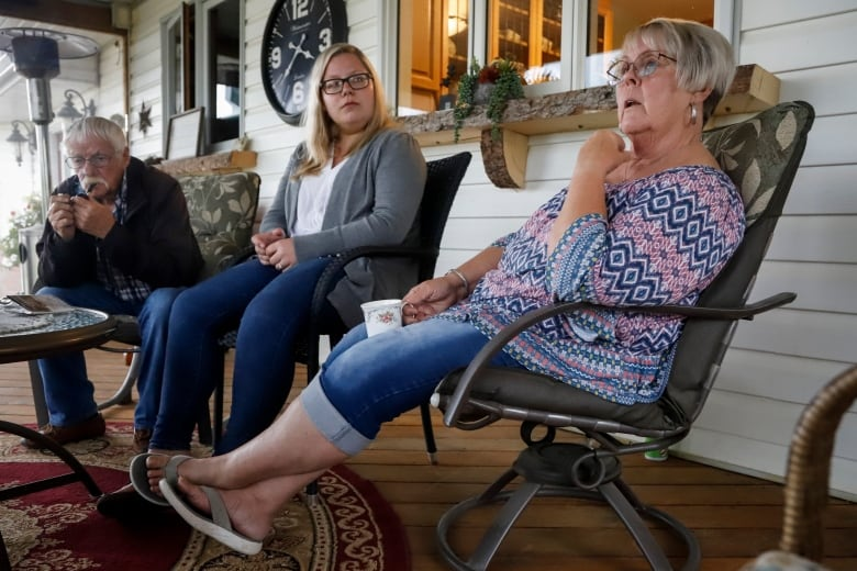 'A miracle': 20 years after deadly tornado, Alberta family thankful for survival