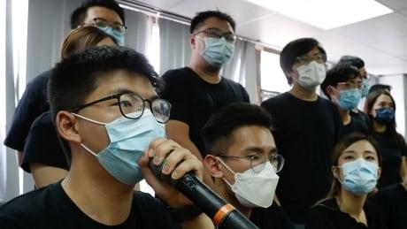 HONGKONG-SECURITY/ELECTIONS
