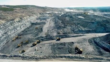Vista Bighorn Mining
