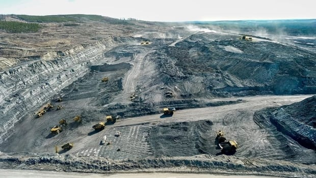 'Unacceptable environmental effects': New federal policy restricts thermal coal