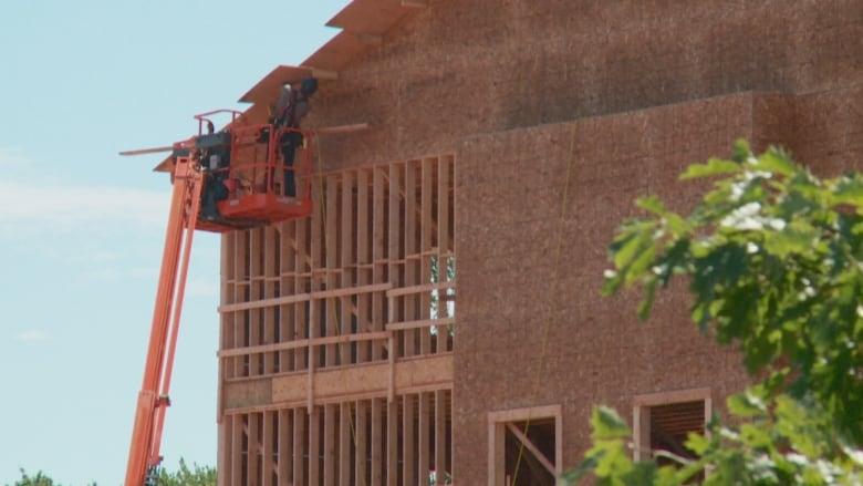 construction in pei