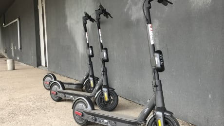 Region of Waterloo seeks input on e-scooters