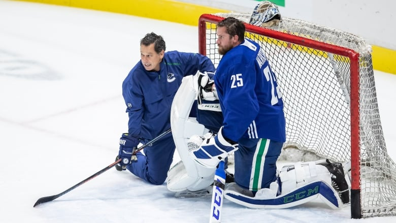 Goalies Readiness Might Be A Wild Card In Nhl S Return Cbc Sports