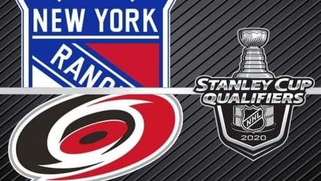 60-second NHL previews: Rangers vs. Hurricanes