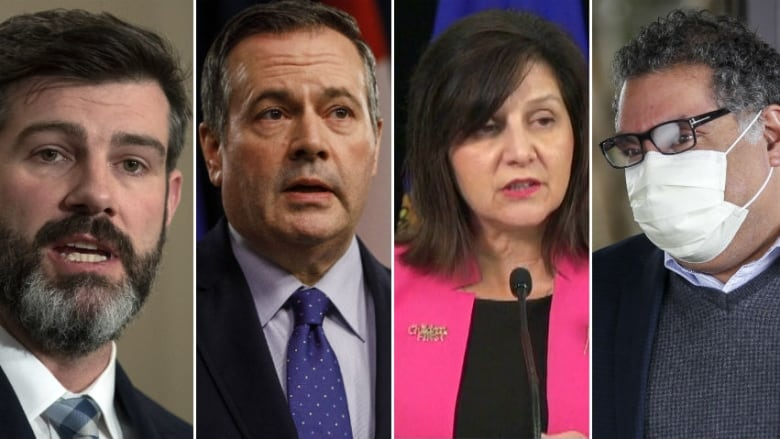Alberta S Covid 19 Response Is Fragmenting As A 2nd Wave Looms Cbc News