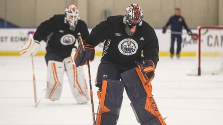 HKN Oilers Camp 20200723