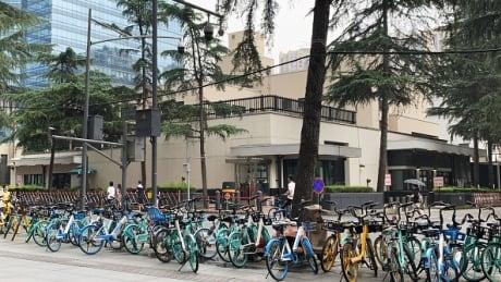 U.S. Consulate General Chengdu