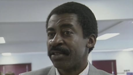 <div>George Elroy Boyd, Canada's first Black national news anchor, dies at 68</div>