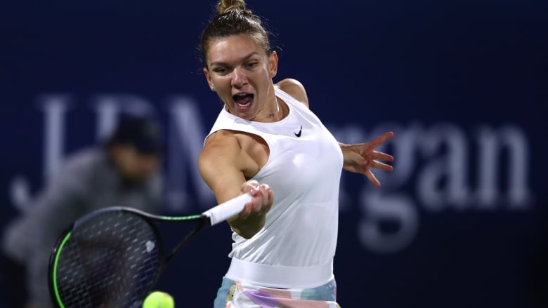 Palermo tennis chief pleads for Halep quarantine exemption