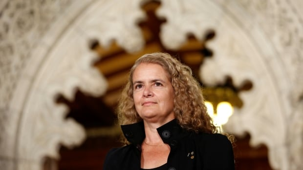 Julie Payette's controversies could be a big problem for Rideau Hall | CBC News