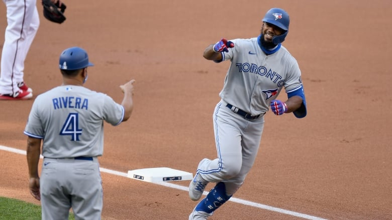Blue Jays manager Montoyo says weekend series against Phillies is postponed