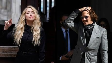 Heard Depp Libel Trial