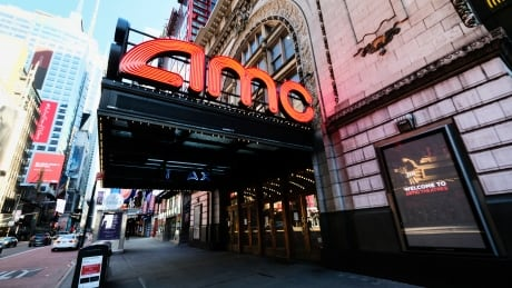 Film-AMC Theaters-Mask Policy