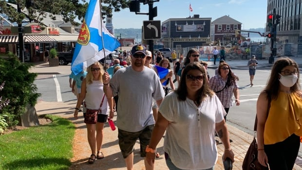 Families of N.S. shooting victims celebrate public inquiry | CBC News