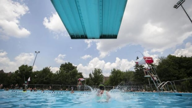 Montreal hospital reports 5 people paralyzed after diving into pools, lakes this month | CBC News