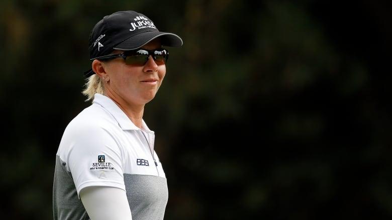 LPGA's Marina Alex tests positive for coronavirus, to miss Drive On Championship