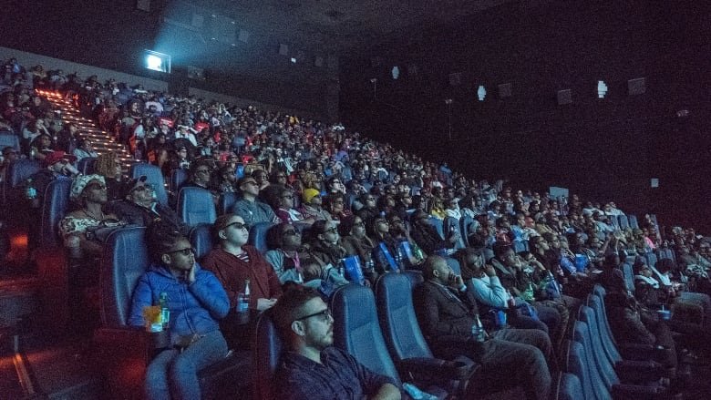 Local theatre not on Cineplex's initial reopening list