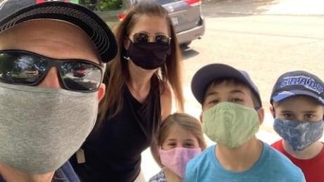 Ontario back-to-school plan worries some immunocompromised parents