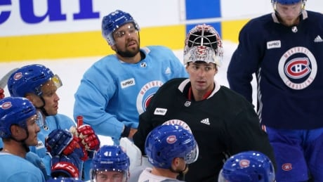 The Canadiens have an opportunity to be the inspirational underdog story hockey fans need