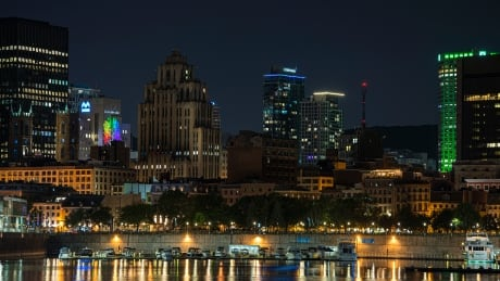 <div>What will the future of Montreal's nightlife look like?</div>