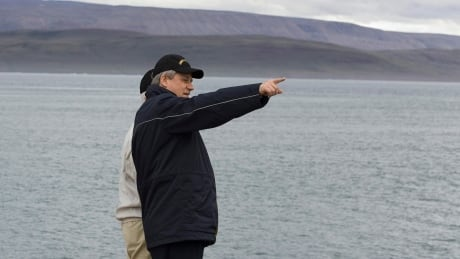 Navy Arctic 20200802