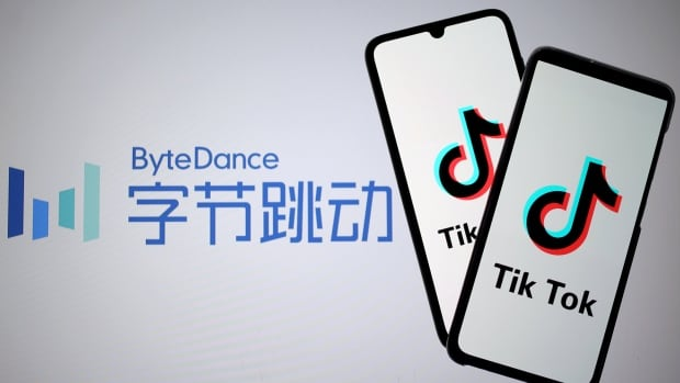 Microsoft vows to continue efforts to buy TikTok from ByteDance | CBC News