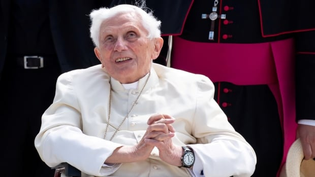 Former pope Benedict seriously ill, says German newspaper | CBC News