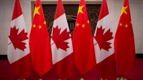Canadian citizen sentenced to death in China on drug charge