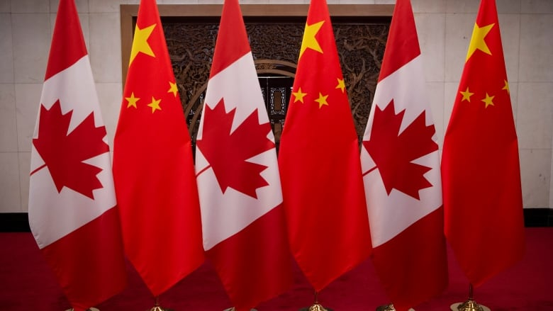 China sentences Canadian to death over drug charge, says court