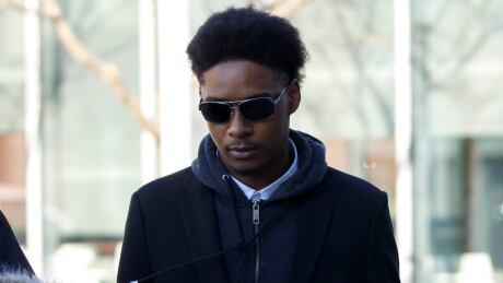 Dafonte Miller trial