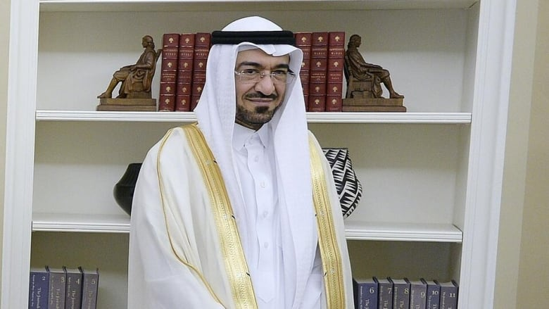 New suit alleges Saudi hit squad was turned back at the border