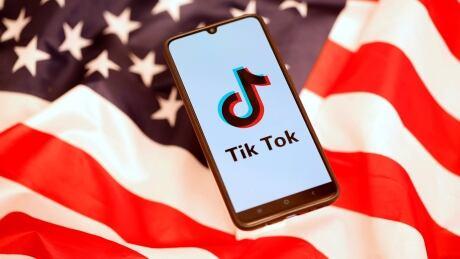 USA-TIKTOK/SENATE