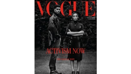 Britain Vogue
