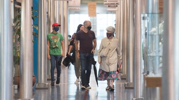N.L. sees no new COVID-19 cases Saturday | CBC News