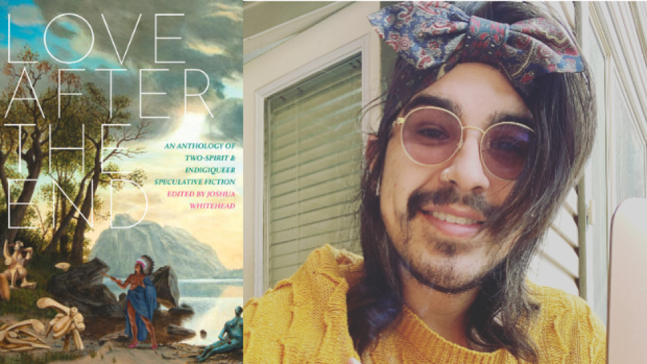 Love after the End | CBC Books
