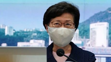 HONGKONG-SECURITY/LAM