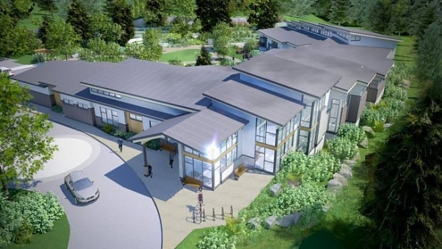 New primary care clinic and hospice facility coming to Lower Mainland | CBC News