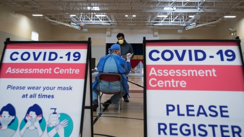 Ontario sees 70 new cases of COVID-19, one death