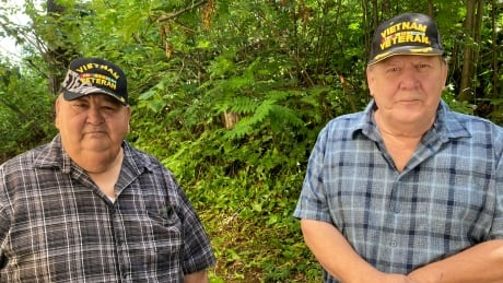 Alaska Native-Vietnam Veterans