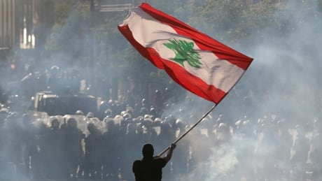 LEBANON-SECURITY/BLAST-PROTESTS